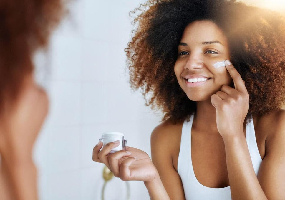 How to layer your skincare products in the correct order   The