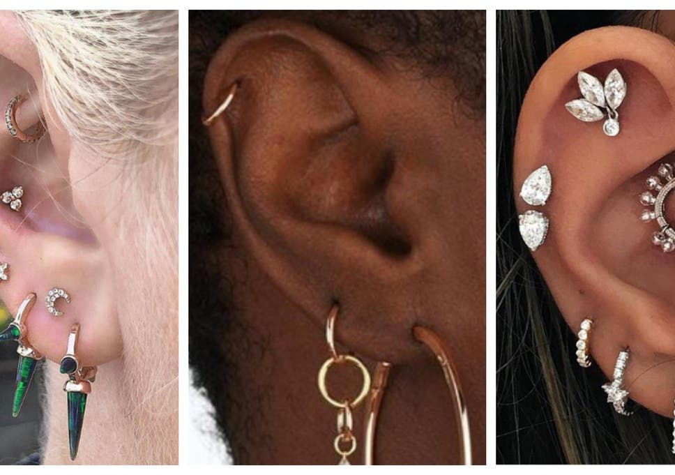 The Piercing Trends That Will Soon Be Everywhere According To