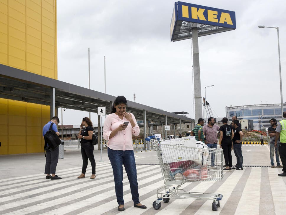Ikeau0027s First Store In India Is A Case Study For International Retailers