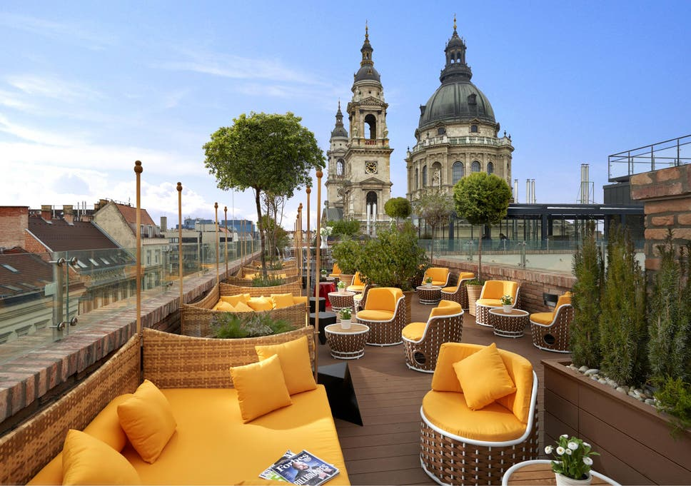 best places for dates in budapest