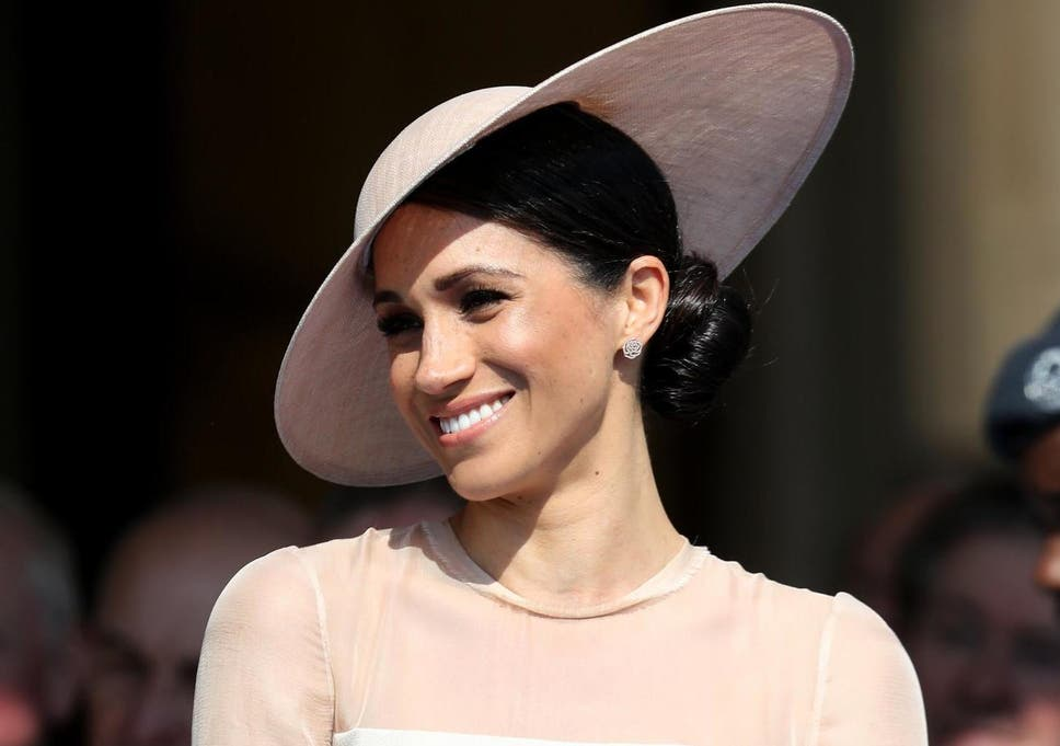 Meghan Markle S Makeup Artist Uses 3 85 Lotion As A Face