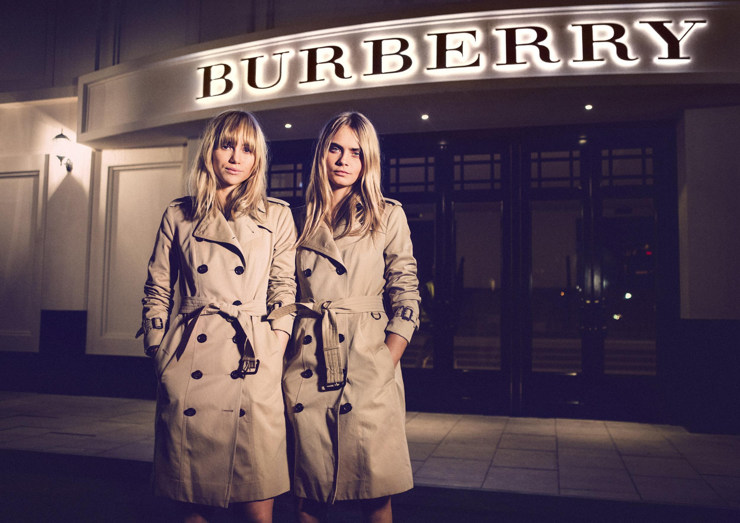 Burberry To Stop Using Fur And Burning Unsold Stock recommendations