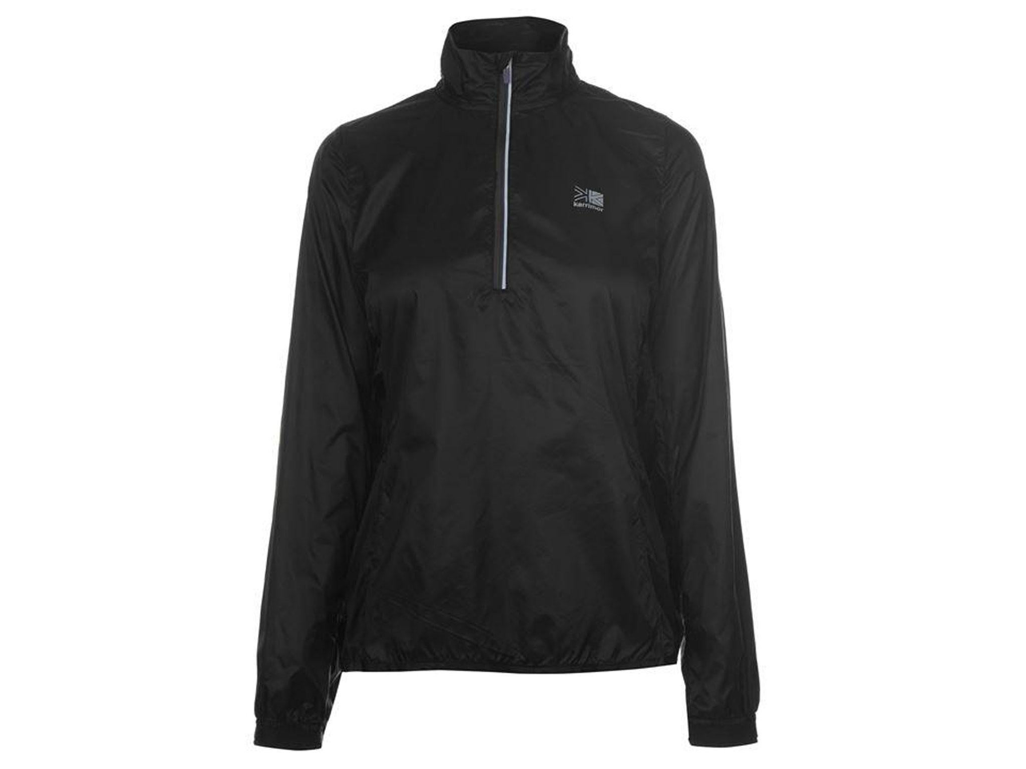 31bbc94f5a 7 best women's running jackets for autumn | The Independent