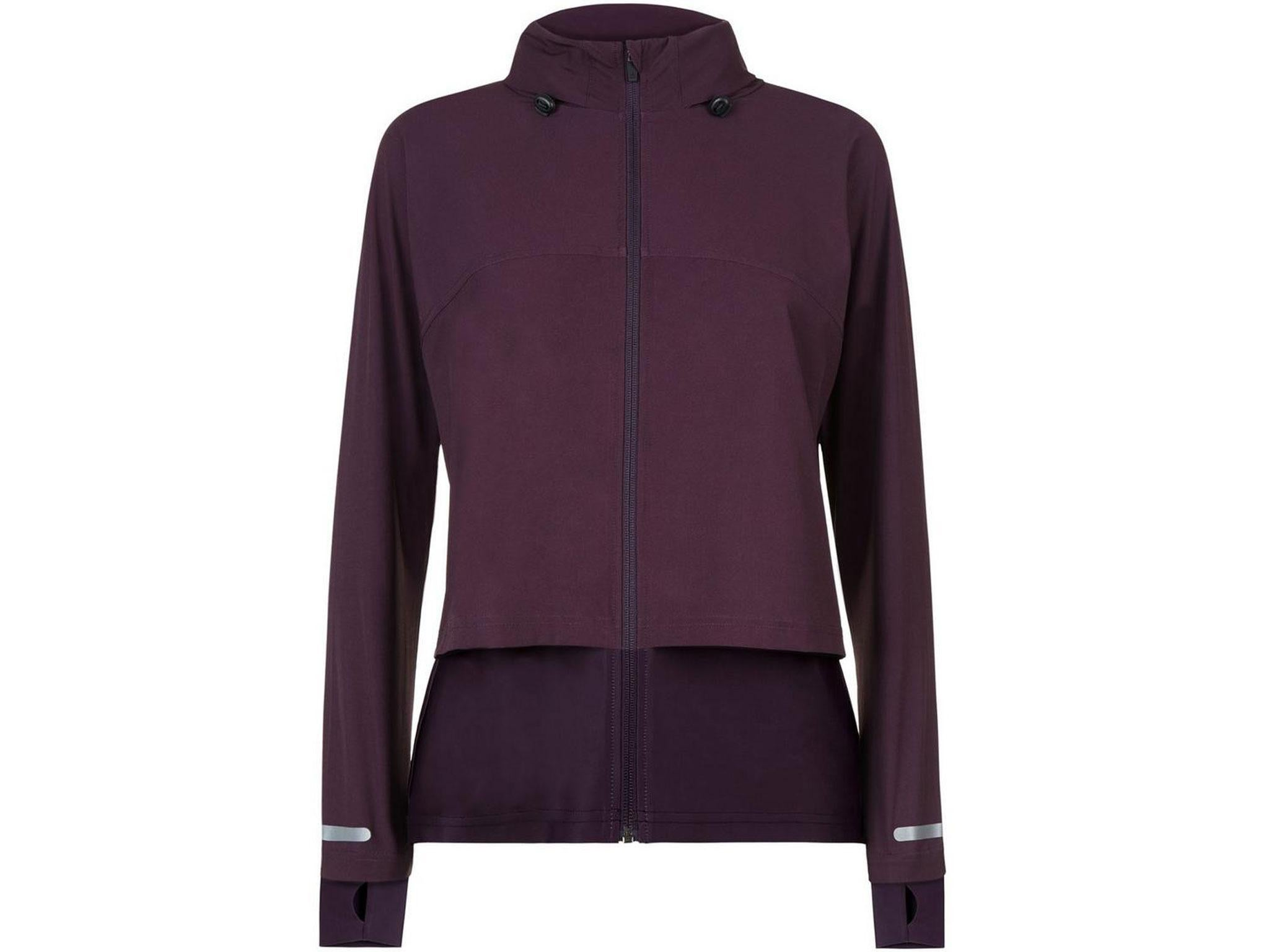 3311c65a7 7 best women's running jackets for autumn | The Independent