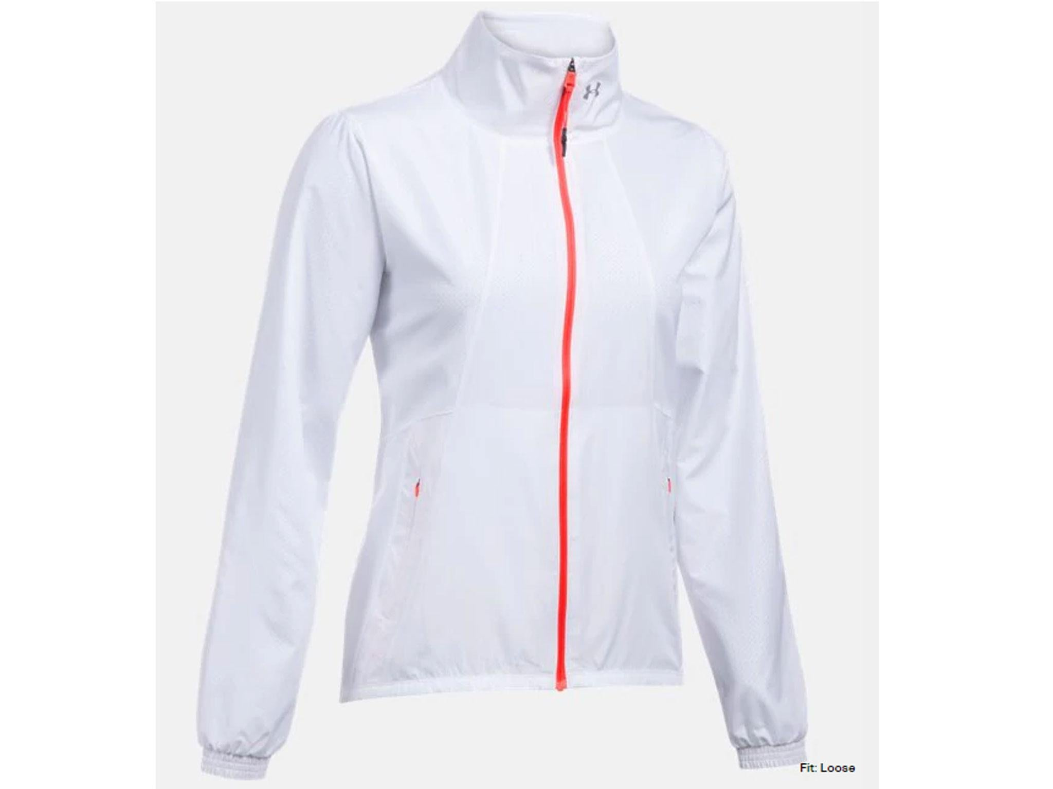 b13275f41ec 7 best women's running jackets for autumn | The Independent