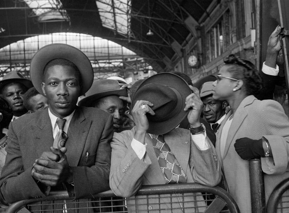 The Windrush scandal is evidence of increasing mistreatment of black migrants in this country