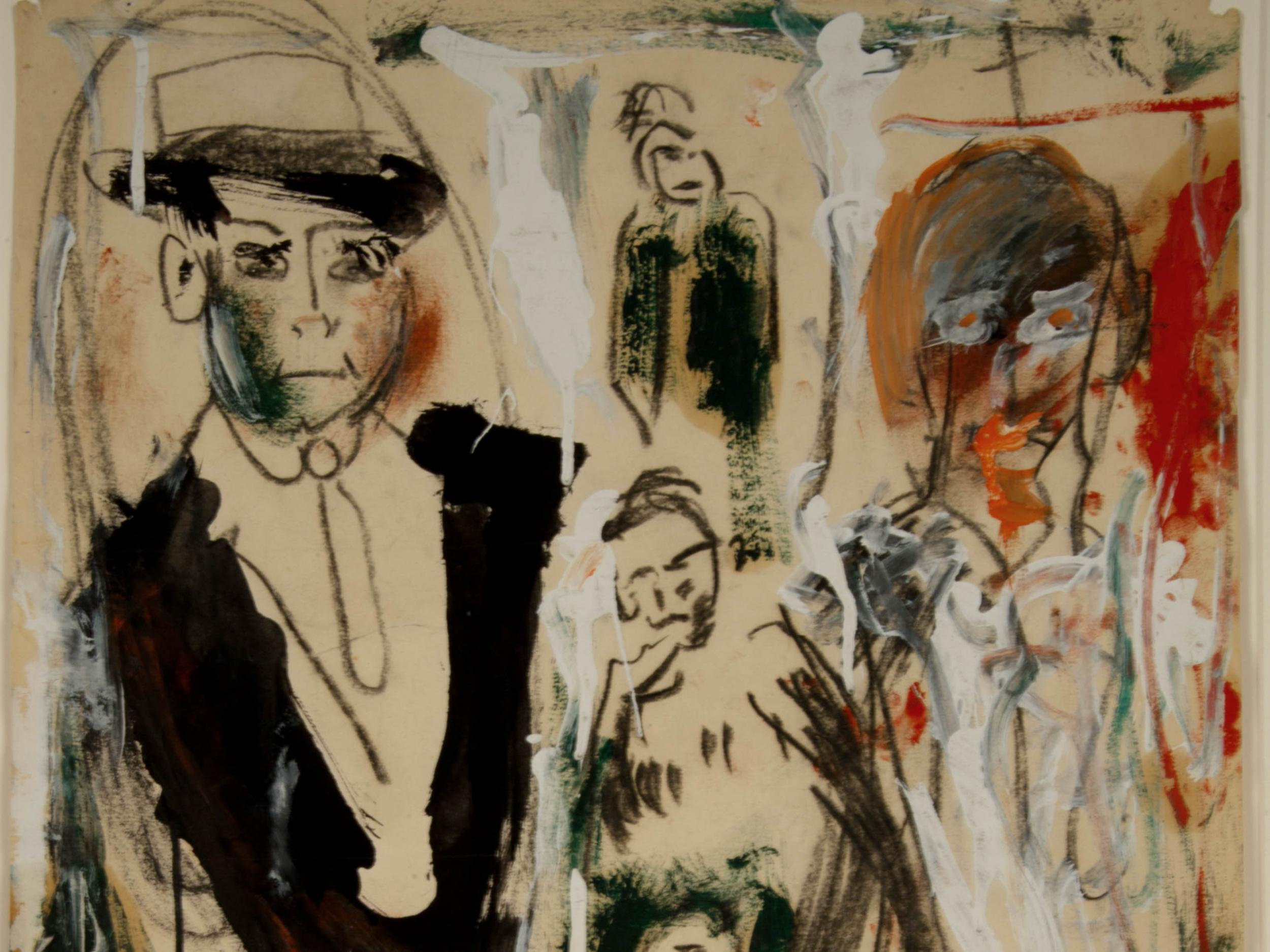 Painting - latest news, breaking stories and comment - The Independent