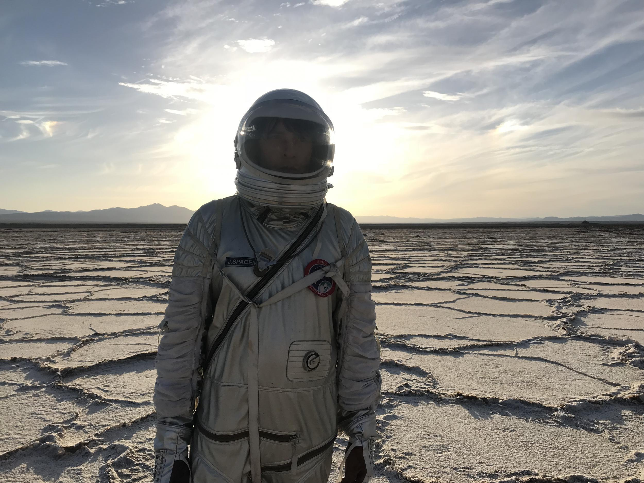 Spiritualized And Nothing Hurt Album Review Brimming
