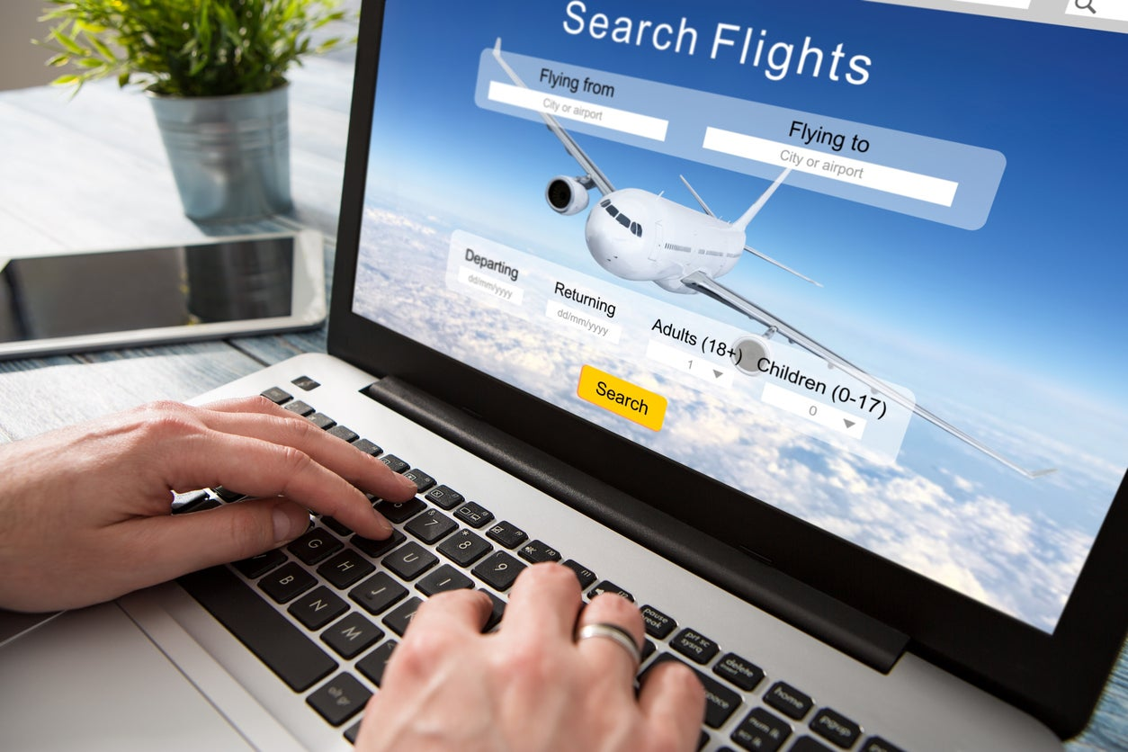 The cheapest flight comparison website revealed – and it's not Skyscanner