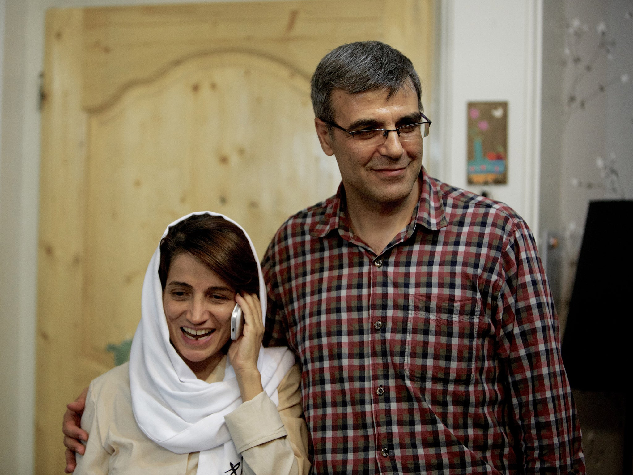 Fresh surge in arrests of human rights activists in Iran, say advocates