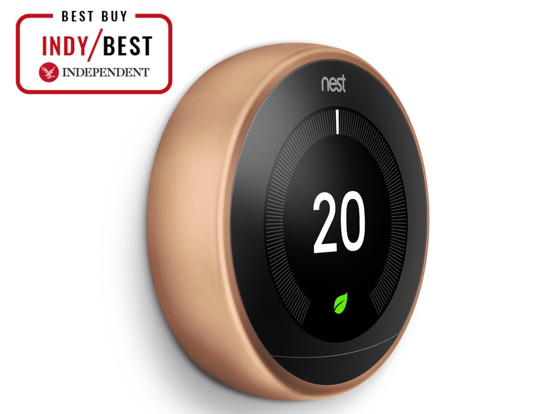 10 best smart home gadgets   The Independent