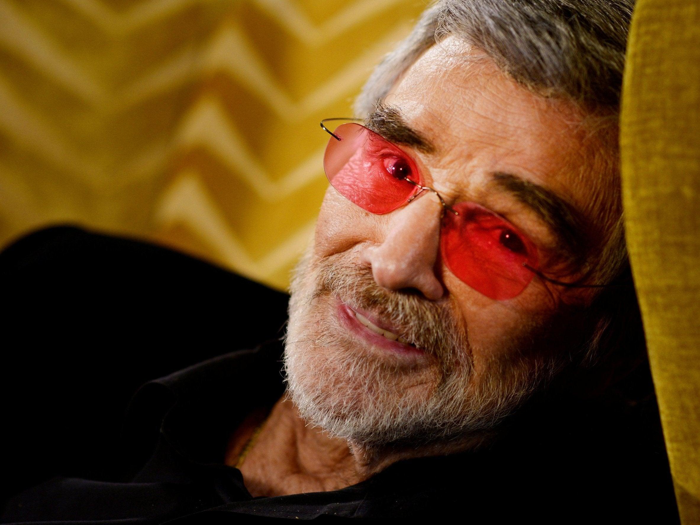 Burt Reynolds Mustache Drink Chapstick