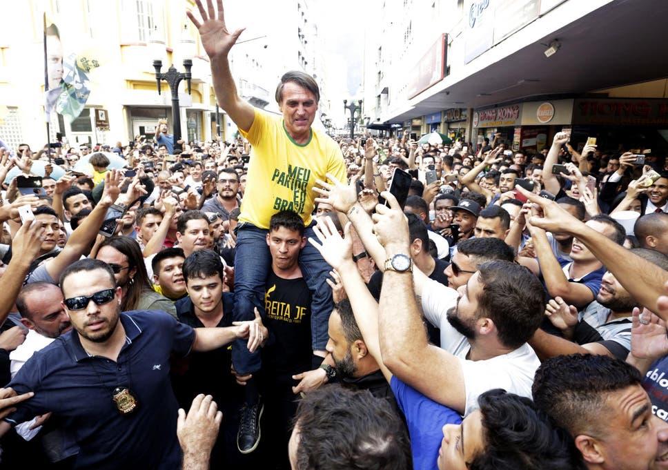 Sexual health campaigns in brazil