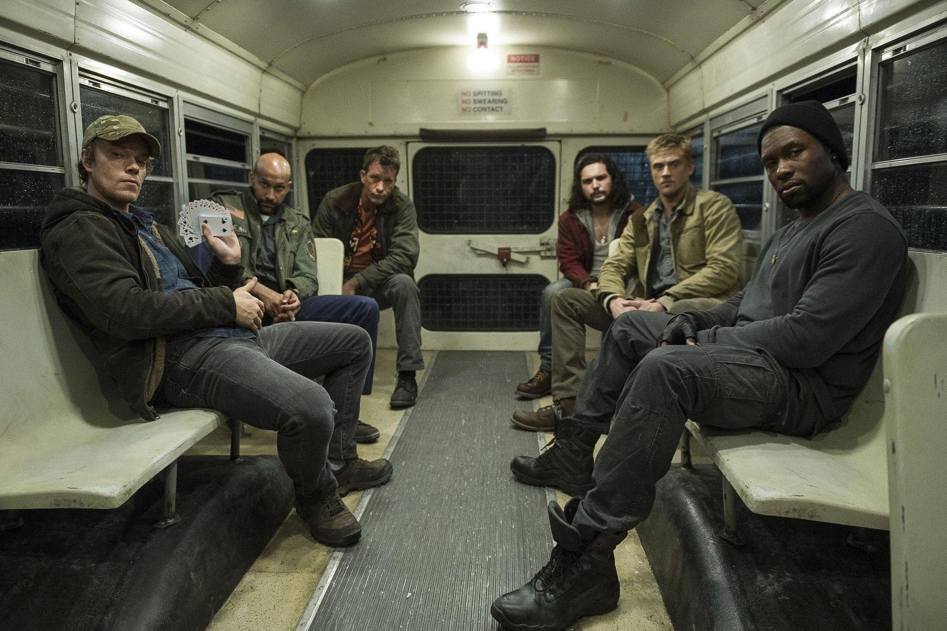 The Predator Fox Removes Scene After Learning Actor Is Registered