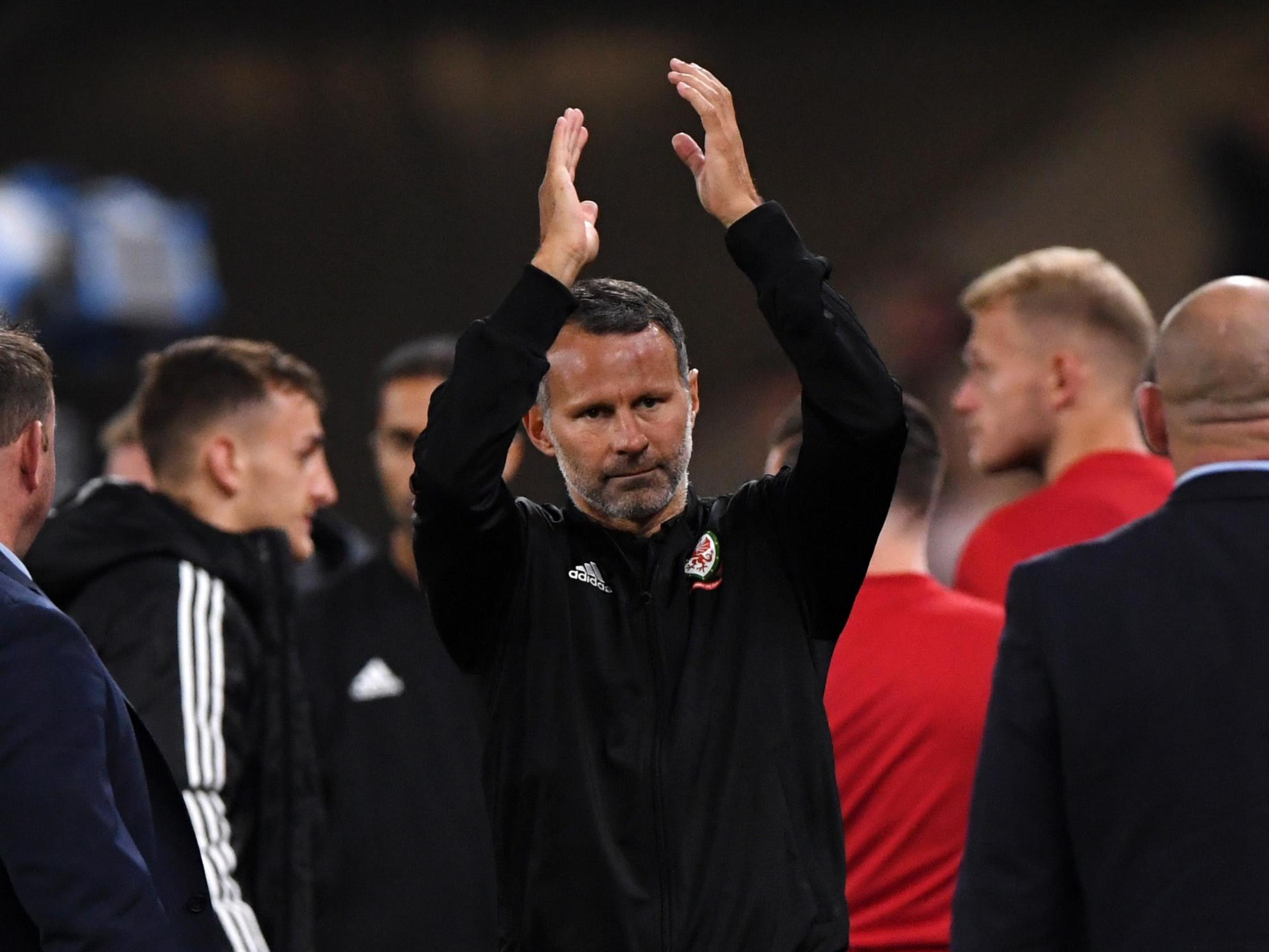 Ryan Giggs' new generation shows the future of Welsh football is bright