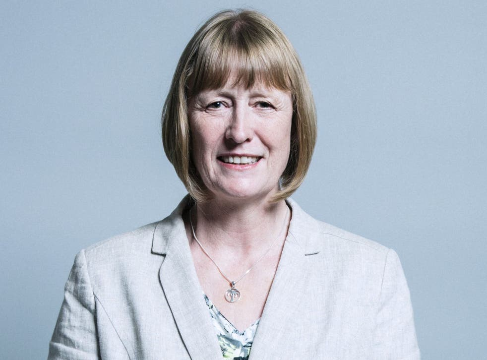 Joan Ryan lost a vote of no confidence by 94 votes to 92