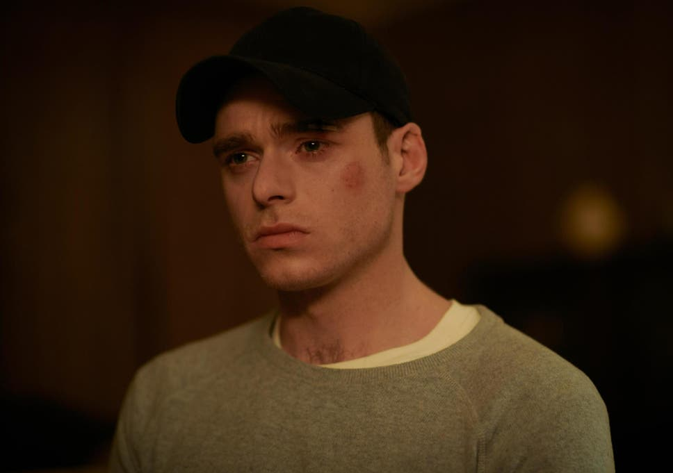 bodyguard episode 4 review jed mercurio pulls the rug from under