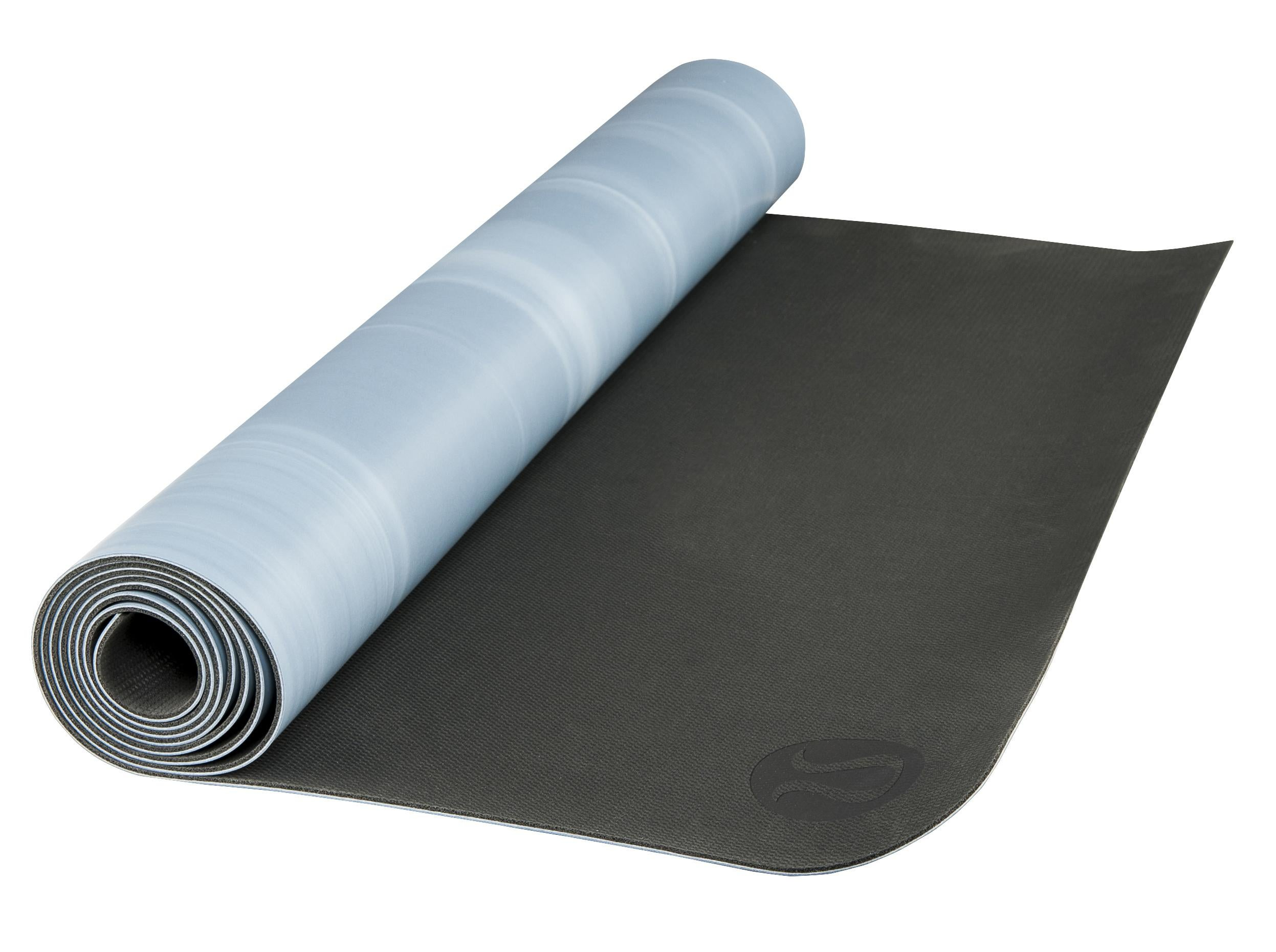 "This mat is ideal if you count yourself as a ""busy person""  the kind of  person who lugs their yoga mat into the office via a rammed commuter train  to take ... 899318280"