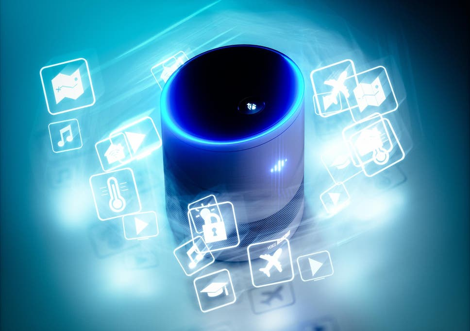 Join the internet of things & 10 best smart home gadgets | The Independent
