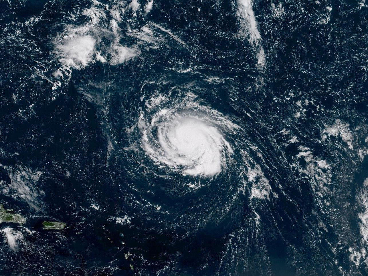 Hurricane Florence: US East Coast to endure 'life-threatening impact' after landfall from major storm, say experts