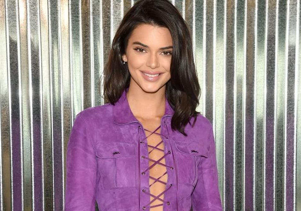 d707ac577547 Kendall Jenner explains absence from NYFW catwalks is due to her 'freak  outs'