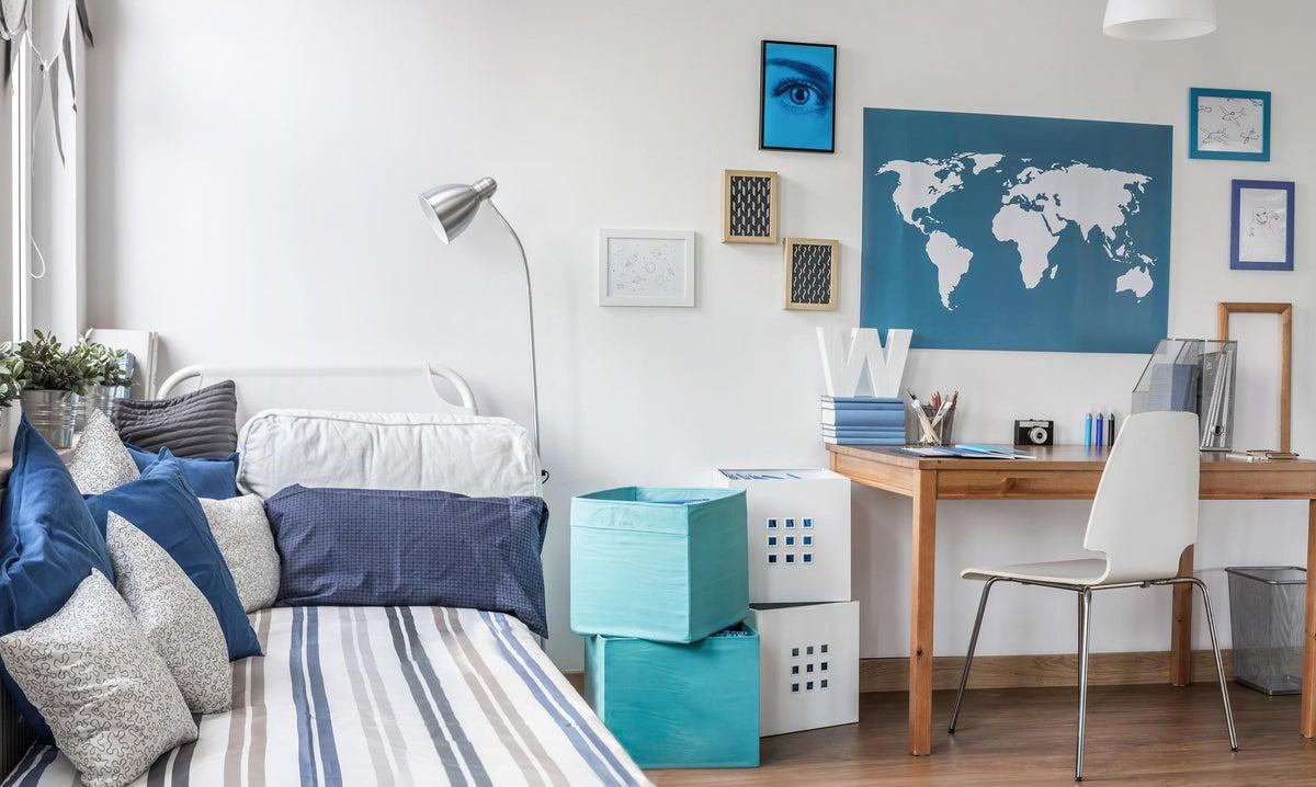 12 Best Student Bedroom Essentials The Independent The Independent