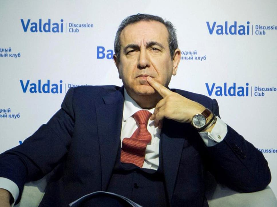 Joseph Mifsud has not been seen for months