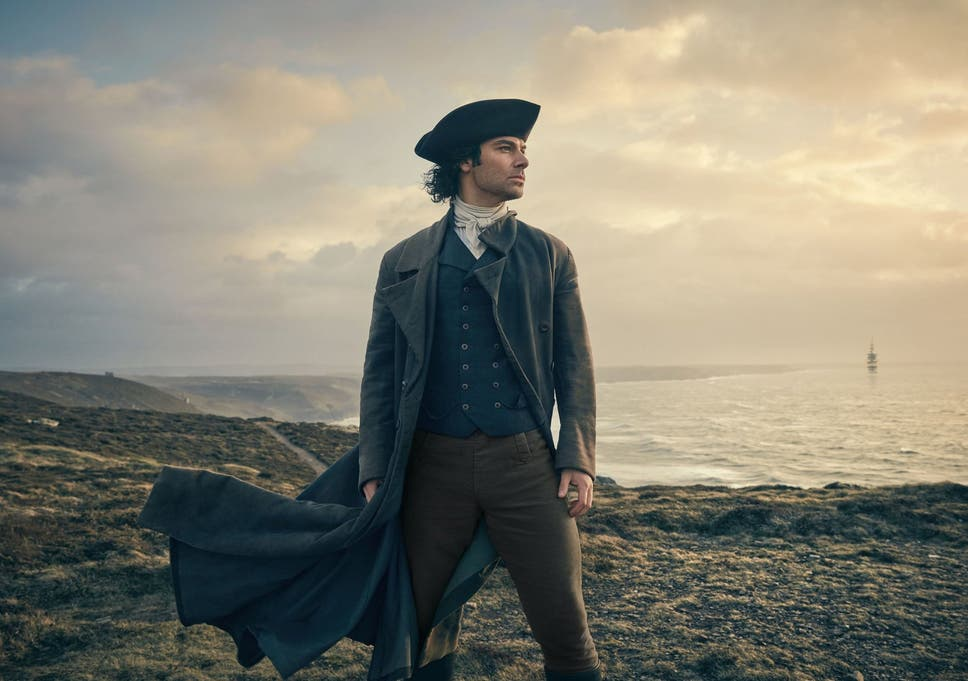 Poldark season 5: BBC confirms hit show will end after fifth