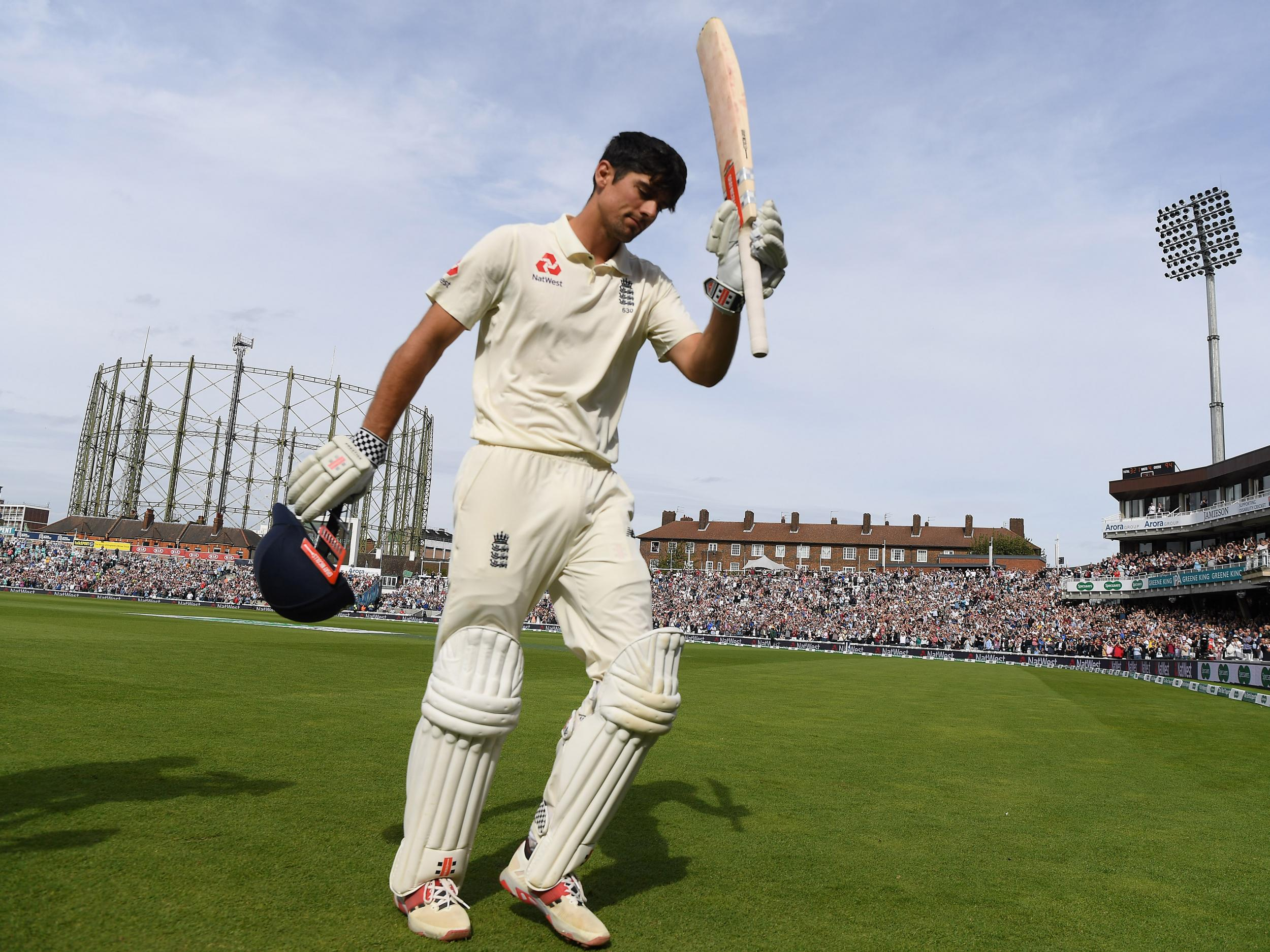 Who Will Replace Alastair Cook In Englands Test Squad We Crunch