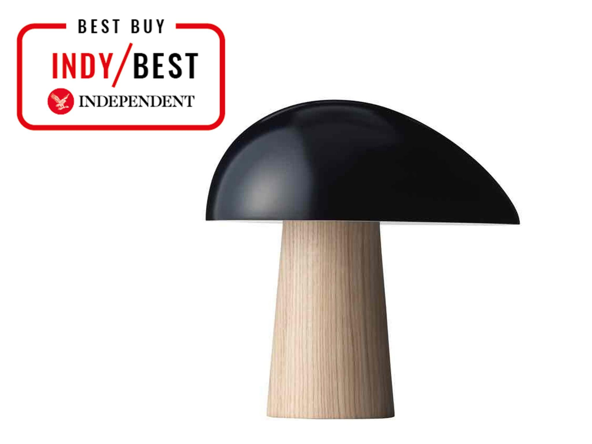 9 Best Table Lamps The Independent Wiring A Lamp Switch Uk