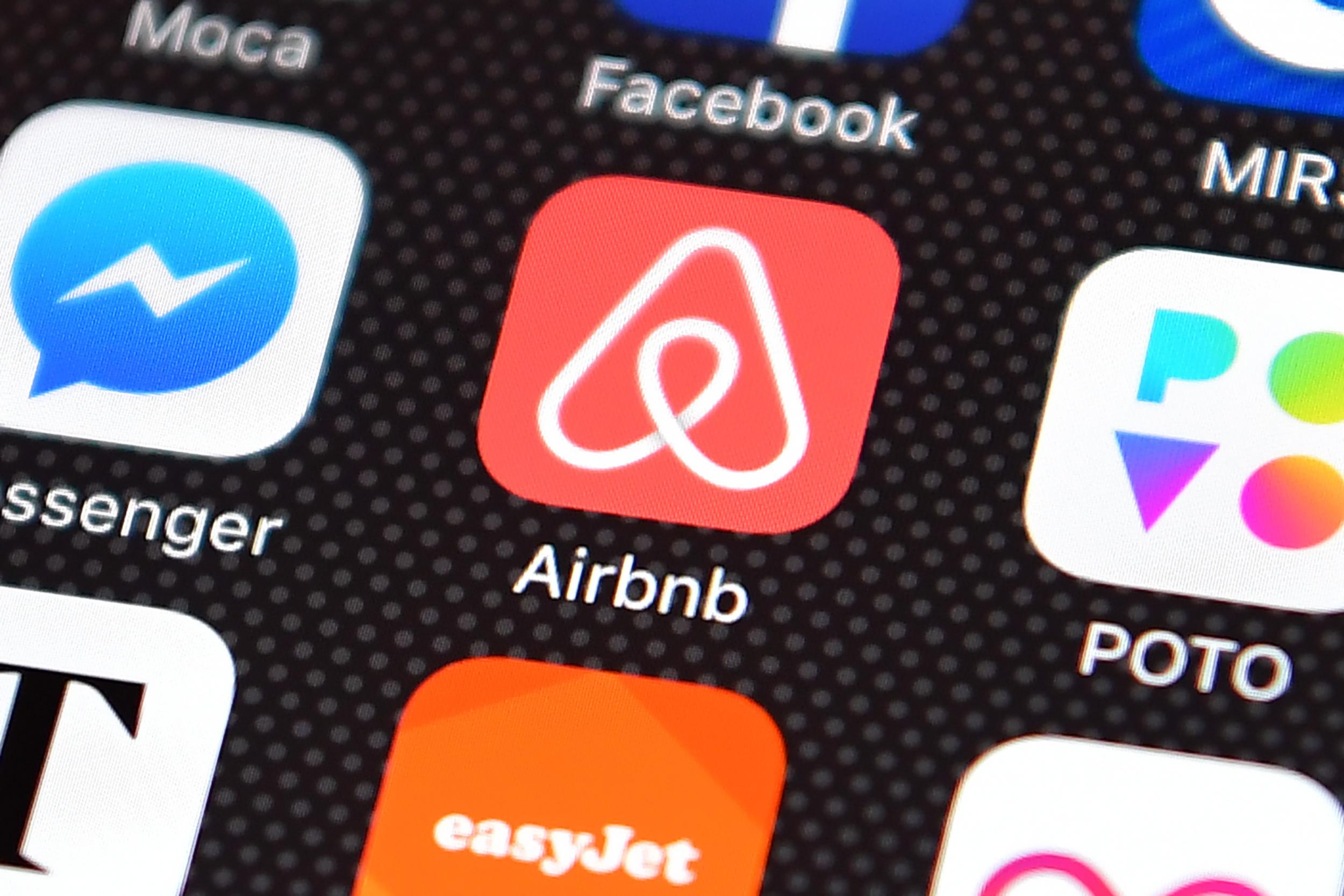 Eu Governments Cannot Regulate Airbnb Without Asking Brussels
