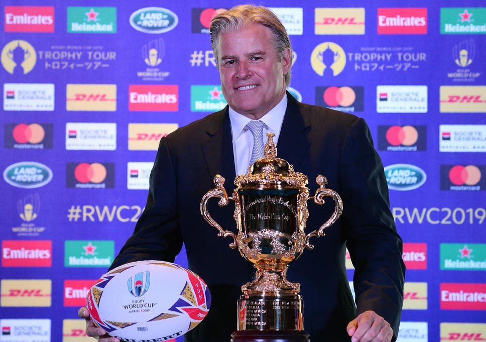 77bff0f9b01 Brett Gosper expects the Rugby World Cup to expand to 24 teams in the near-
