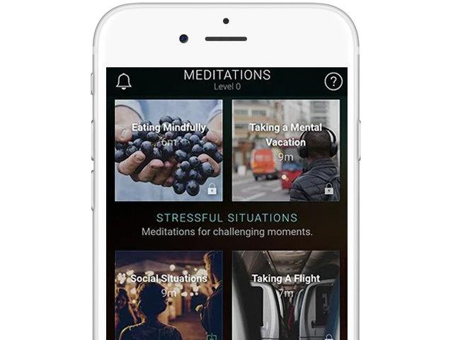 Nine free apps you can use to help your mental health   The Independent