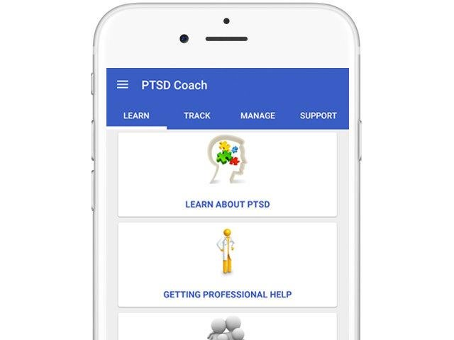 Nine free apps you can use to help your mental health | The Independent