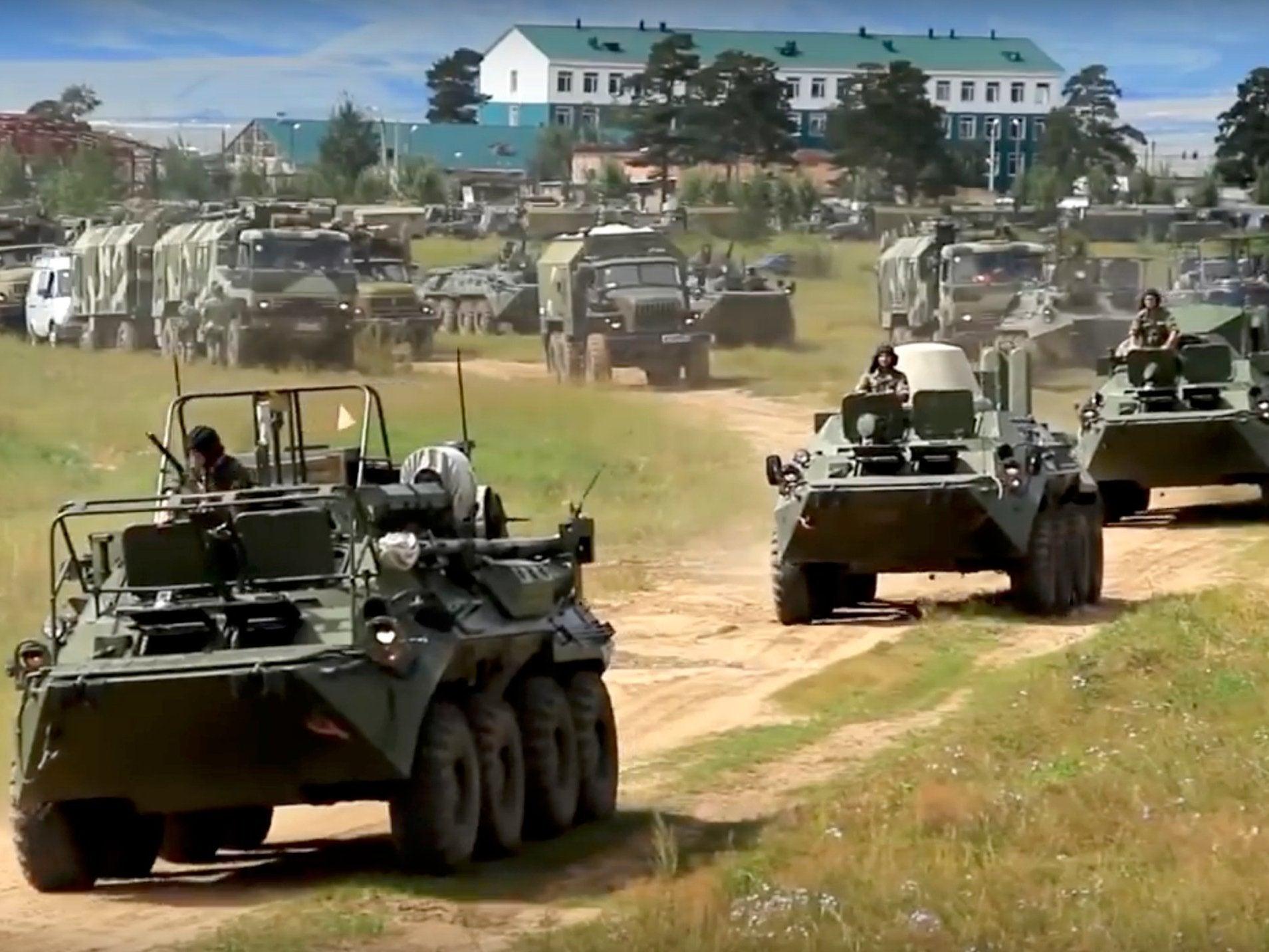 War Games in Sochi 2018 89
