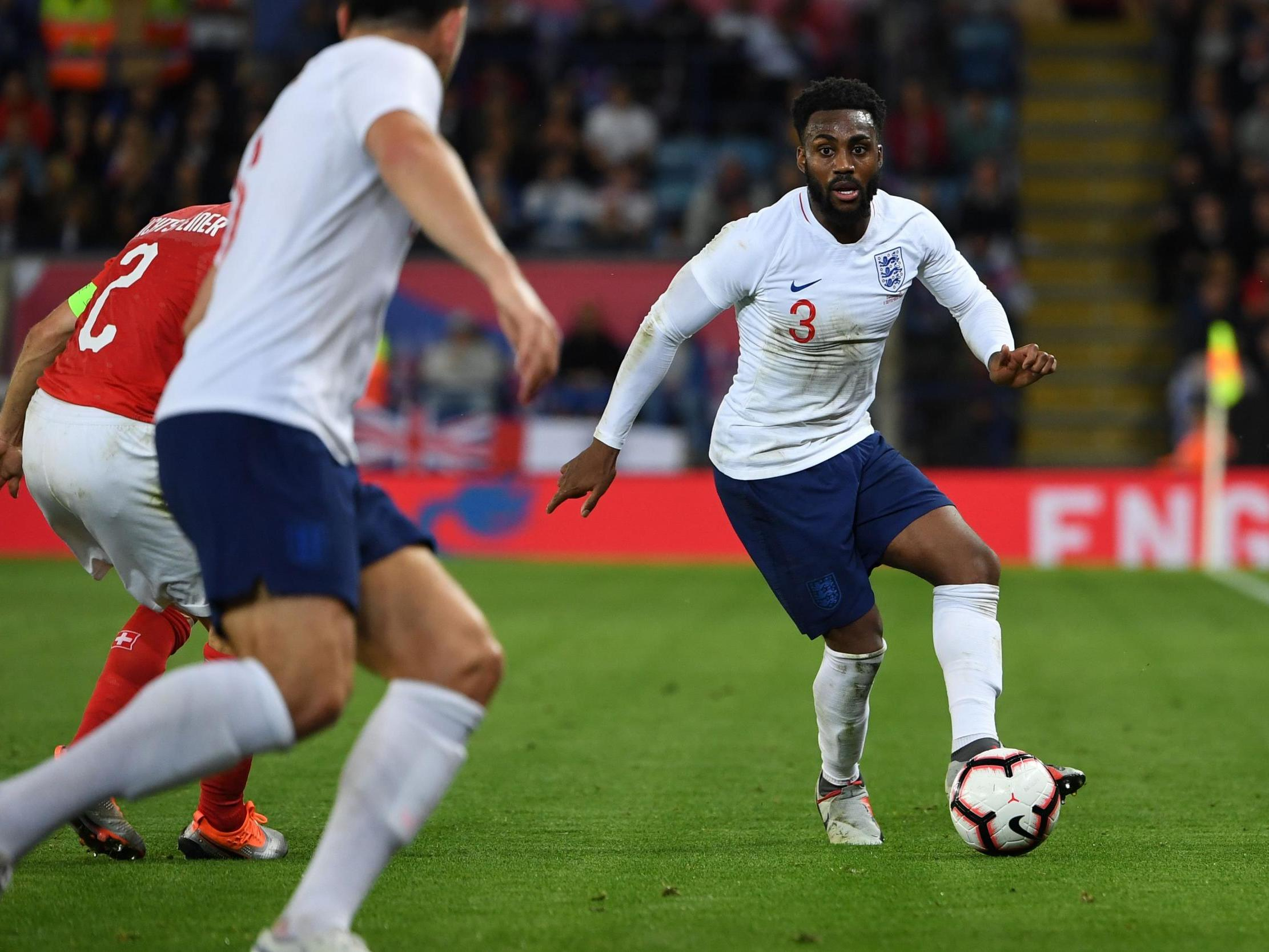 England vs Switzerland player ratings: Danny Rose and Marcus Rashford help Three Lions get the job done