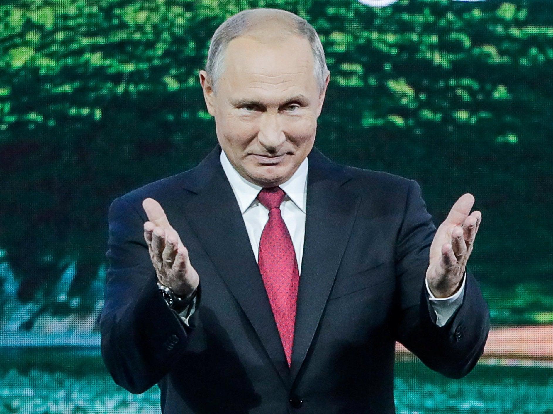 salisbury attack vladimir putin says russia knows real identities