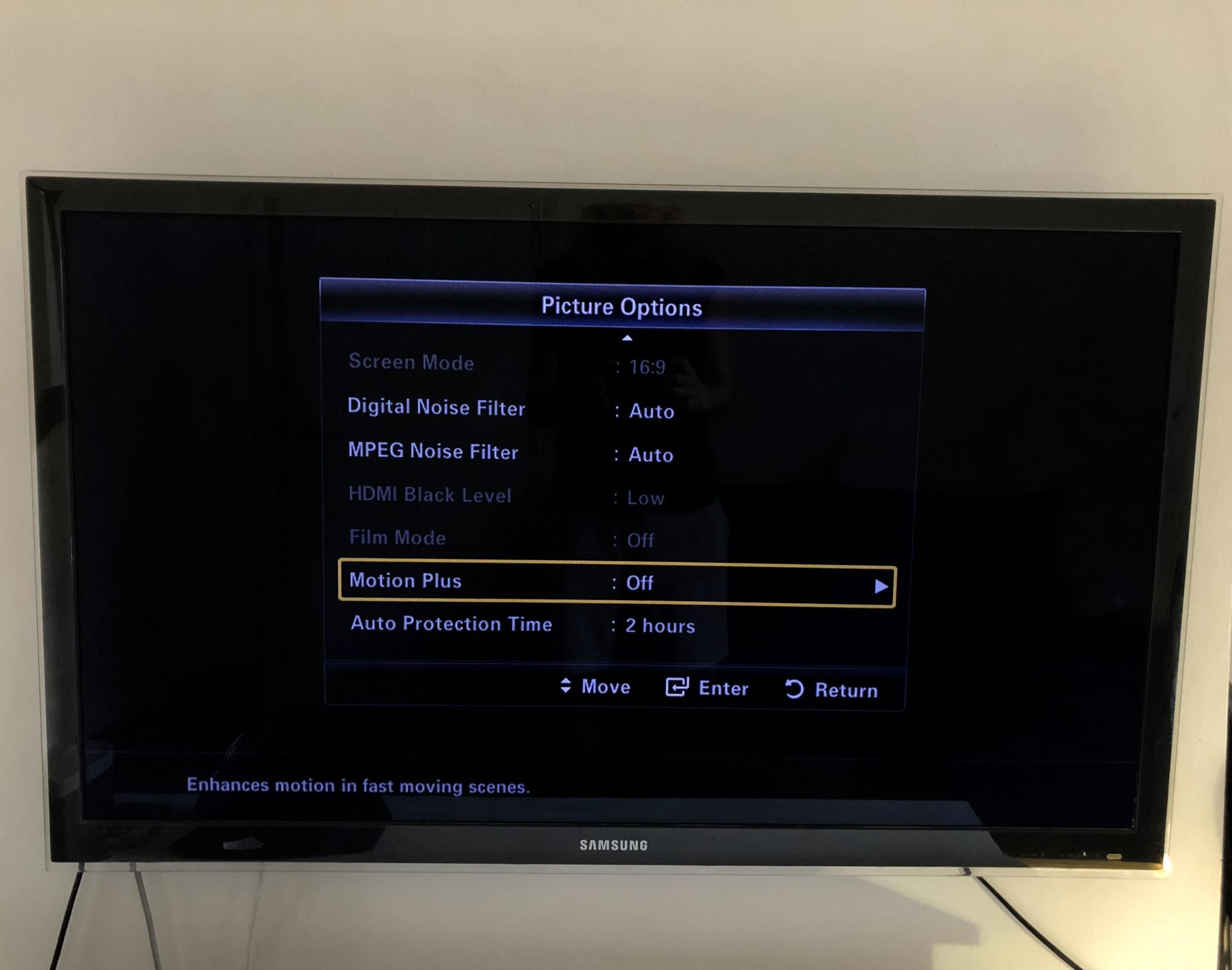 What Is Motion Smoothing And How Do You Turn It Off The Tv Soap