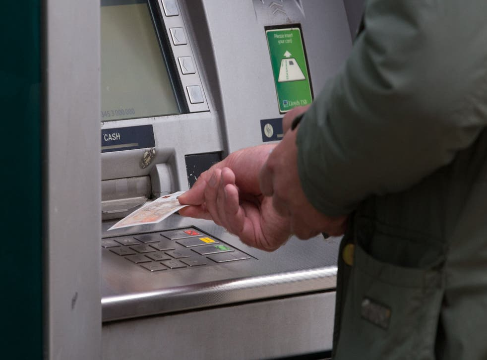 More than 50 per cent of banks' unarranged overdraft fees come from just 1.5 per cent of customers