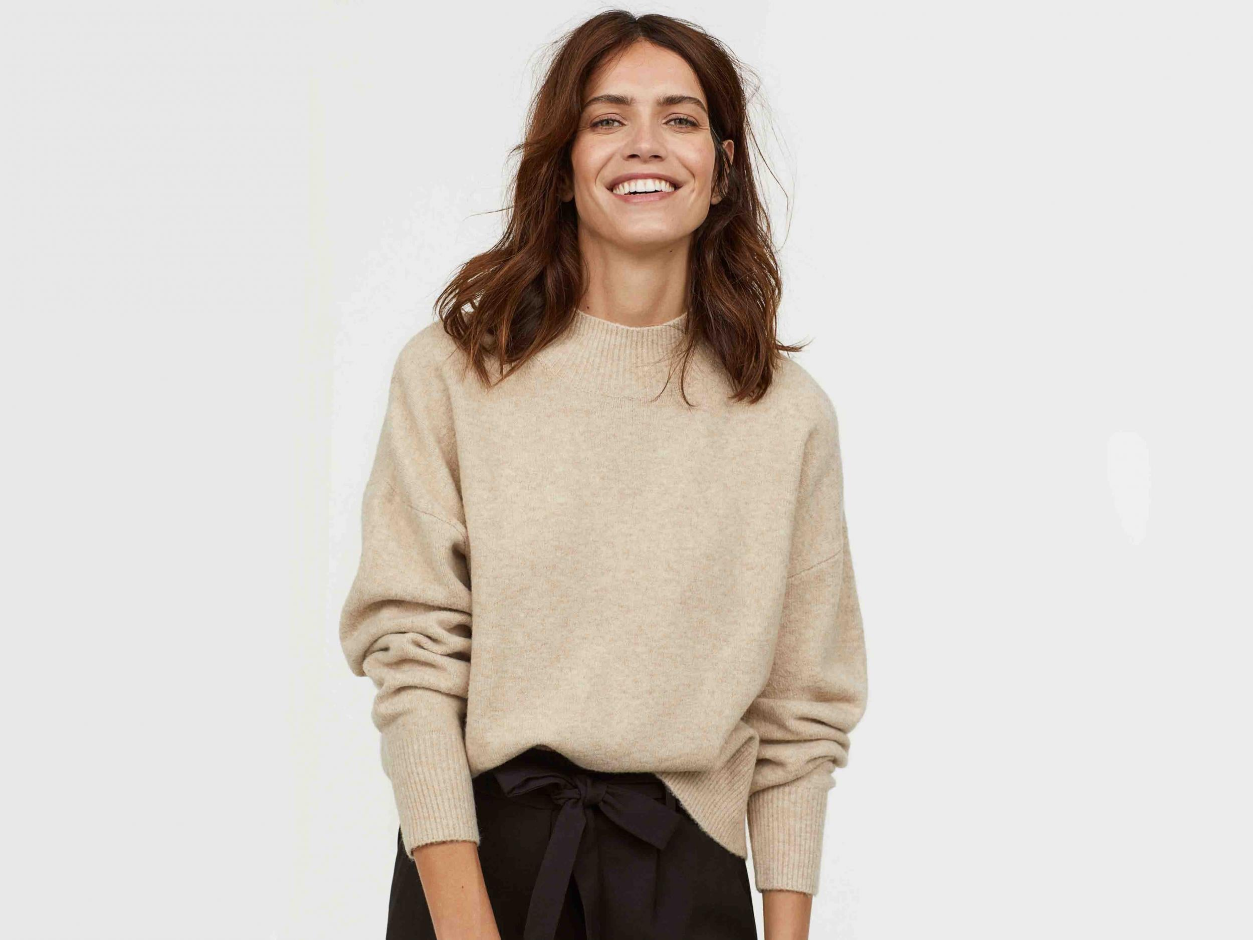 The Best Jumper Dresses To Keep You Warm This Season pictures