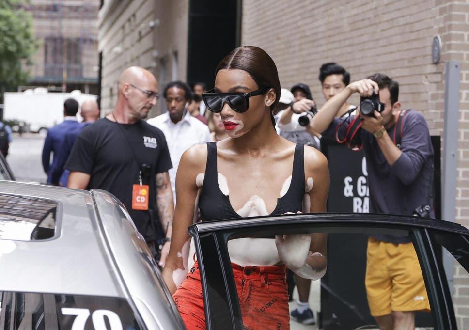 New York Fashion Week 2018 Best Street Style Looks Around The City