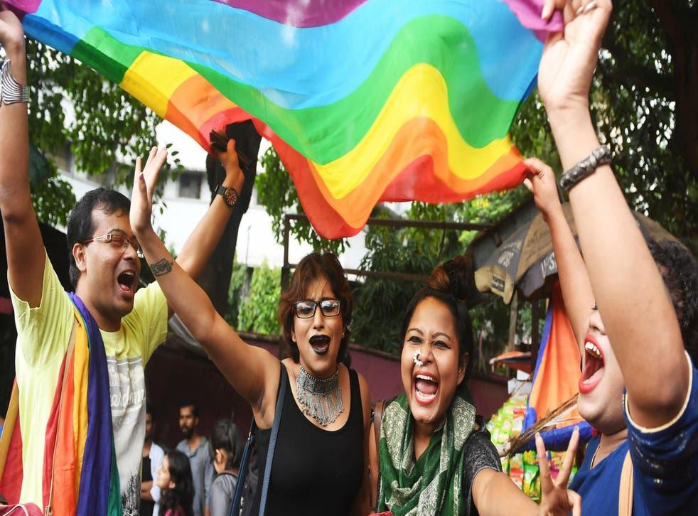 Photo: Dibyangshu Sarkar / AFP / Getty Images
