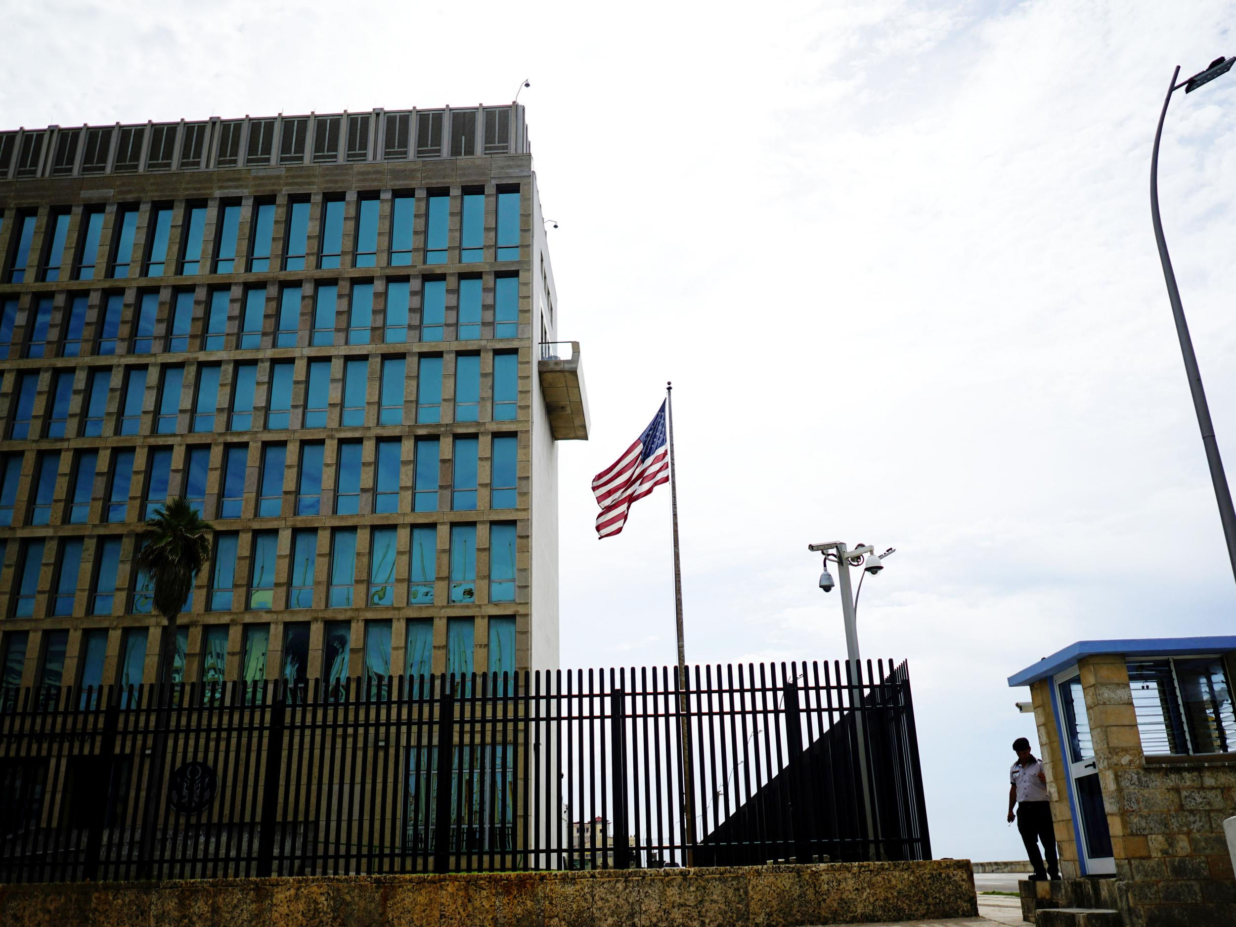 US officials frustrated by lack of answers on mysterious 'health attacks' in Cuba