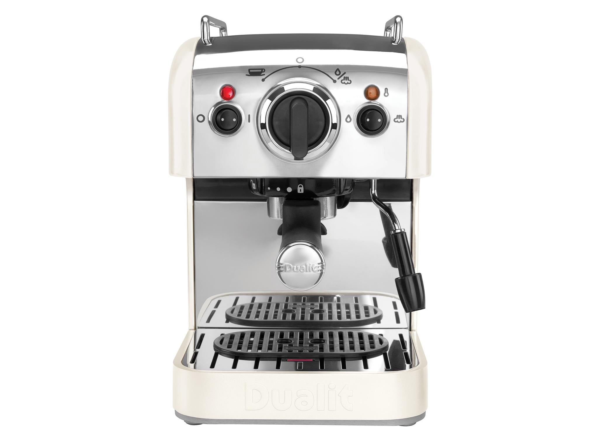 11 best espresso machines the independent you fandeluxe Images