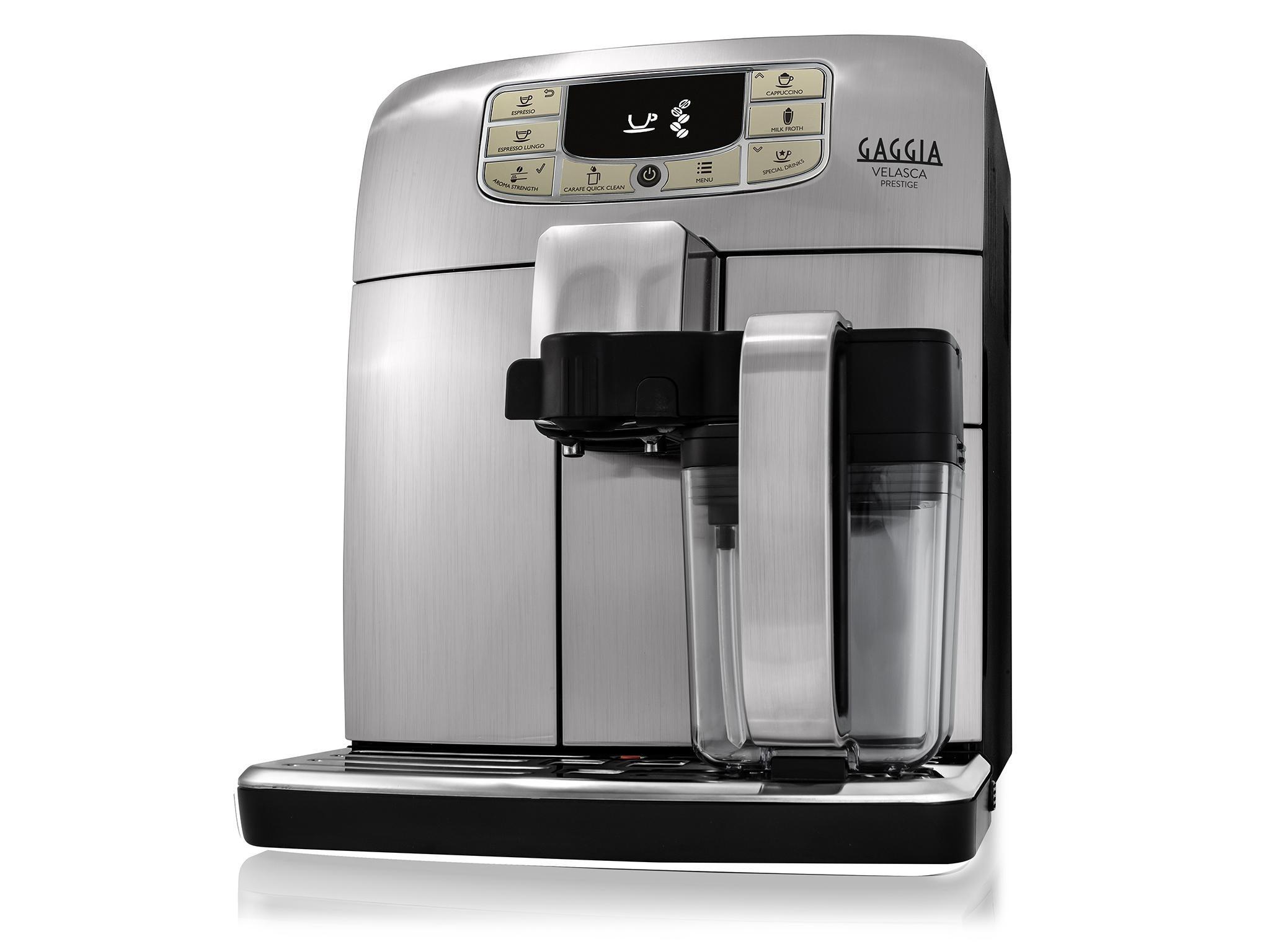11 best espresso machines the independent say fandeluxe Images