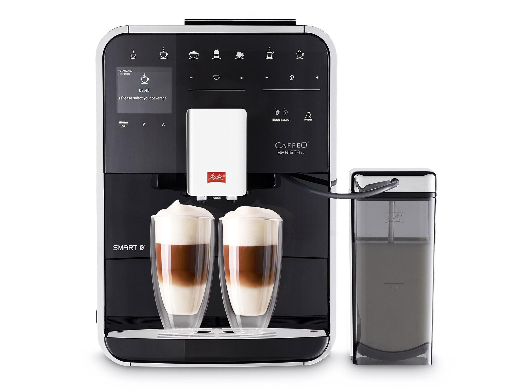 11 best espresso machines the independent with fandeluxe Images