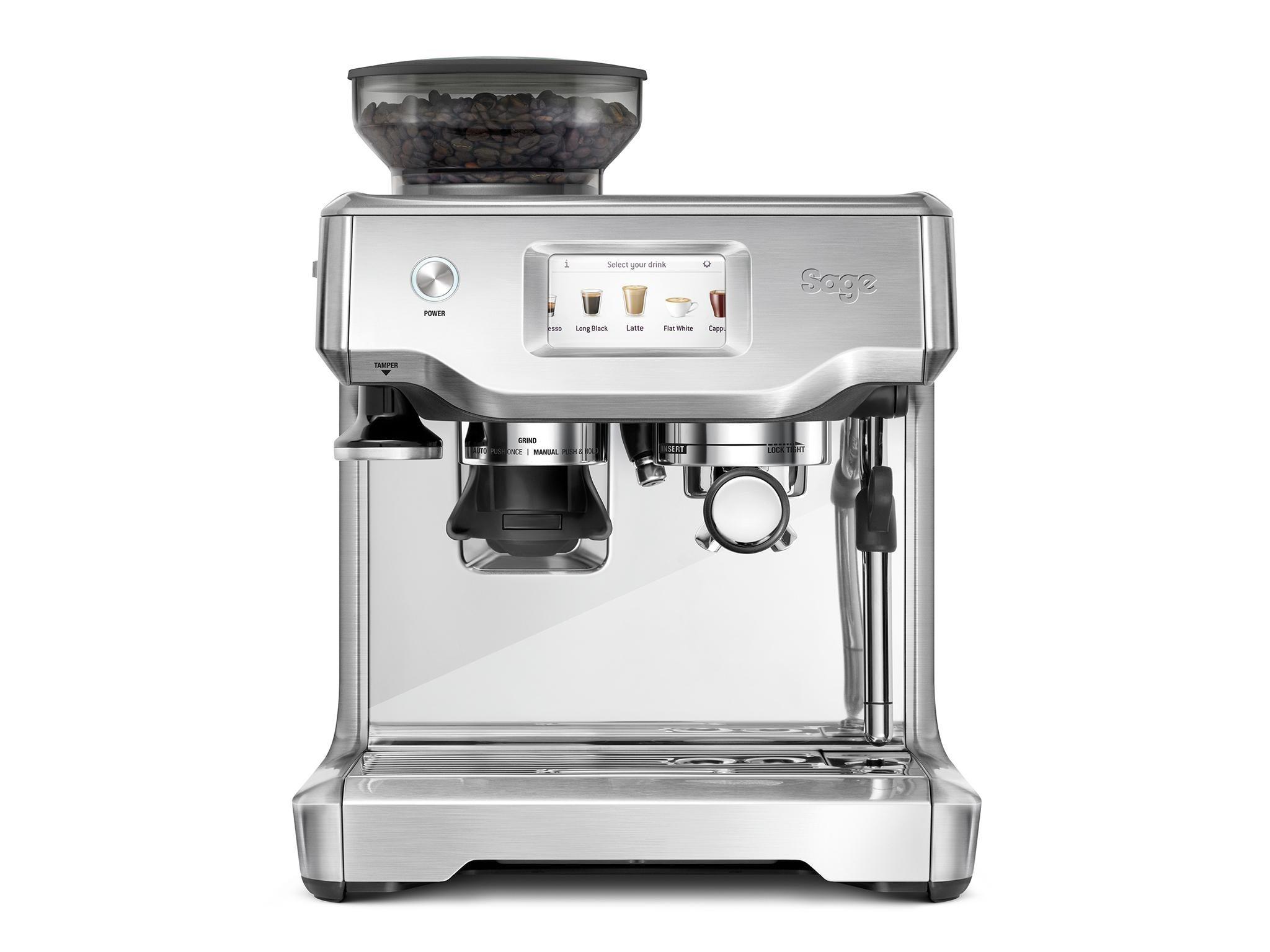 11 best espresso machines the independent despite fandeluxe Images