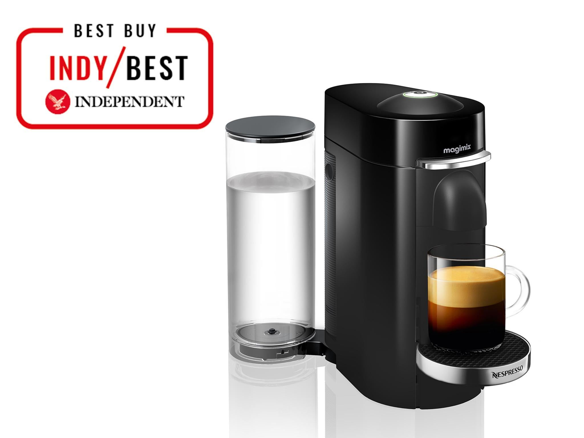 11 Best Espresso Machines The Independent