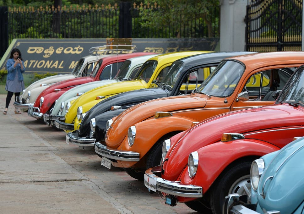 Volkswagen to stop making classic Beetle in 2019 | The
