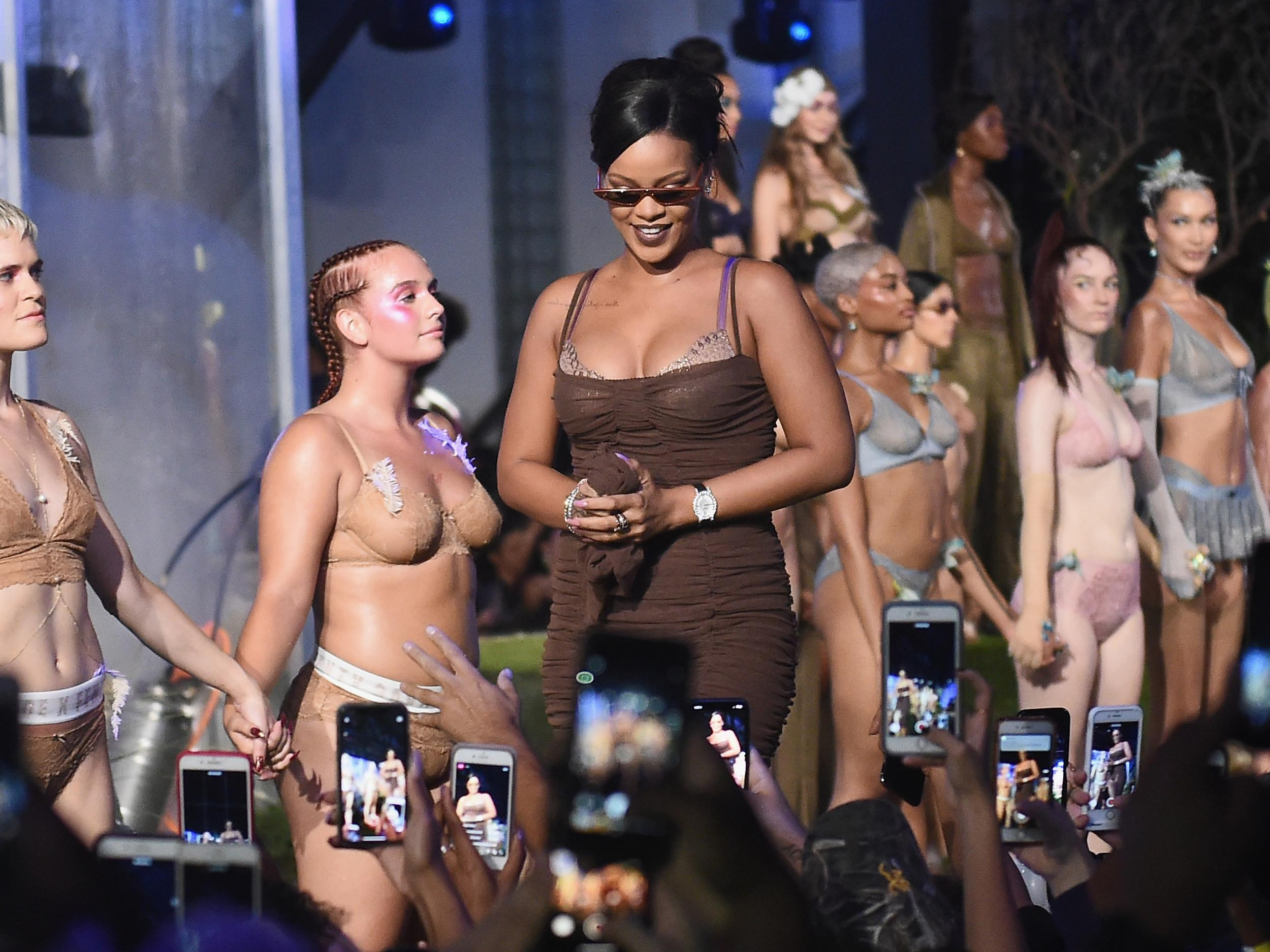 New York Fashion Week: From politics to Rihanna's Savage x Fenty, here's what to expect